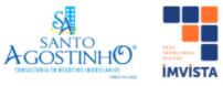 Logotipo SANTO AGOSTINHO IMÓVEIS