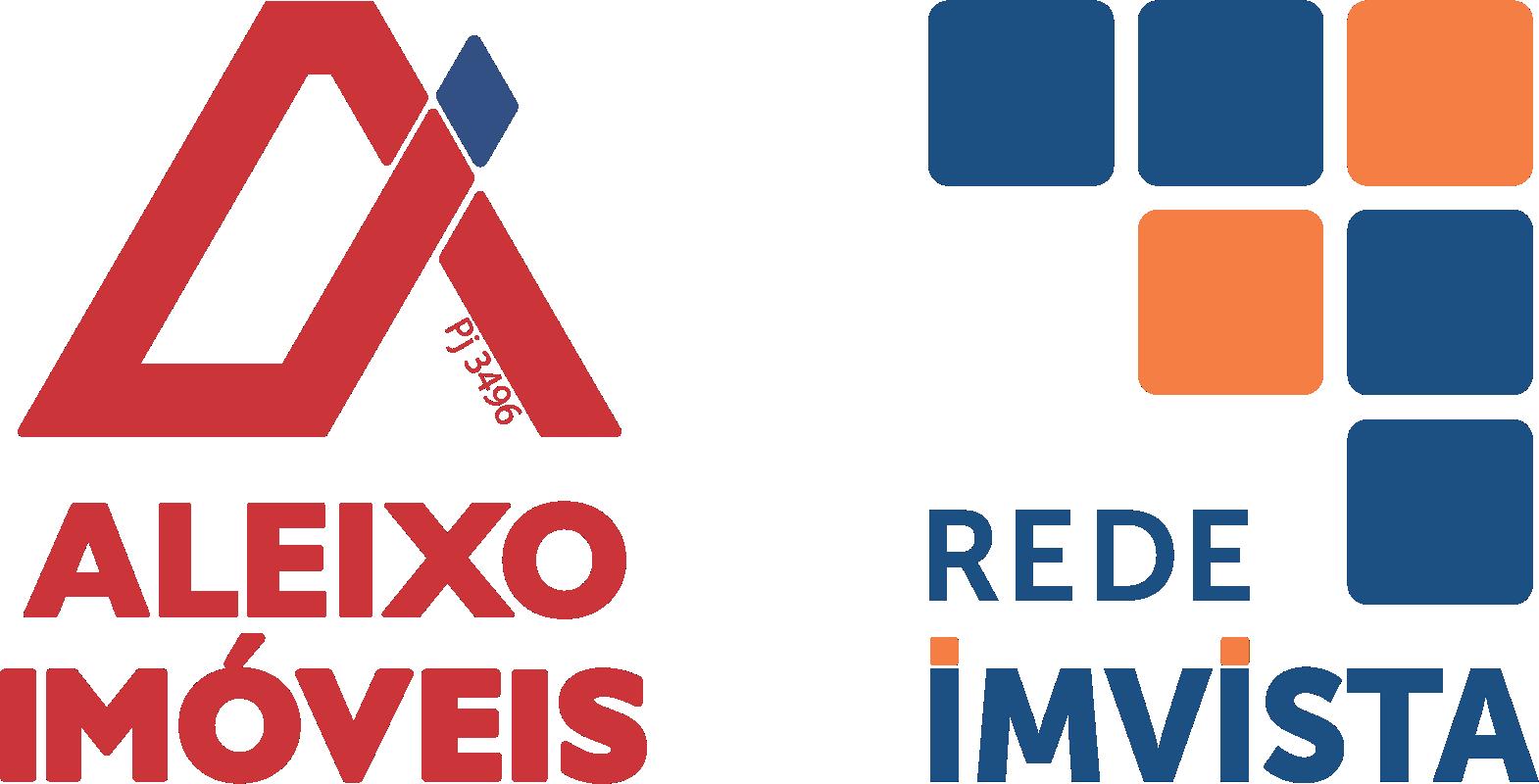 Logotipo ALEIXO IMÓVEIS