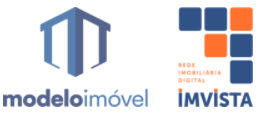 Logotipo MODELO IMÓVEL
