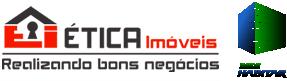 Logotipo ÉTICA NEGÓCIOS IMOBILIÁRIOS