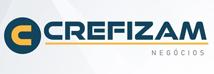 Logotipo CREFIZAM NEGÓCIOS IMOBILIÁRIOS