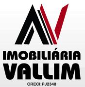 Logotipo VALLIM IMÓVEIS