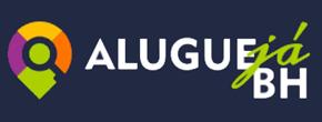 Logotipo ALUGUE JÁ BH
